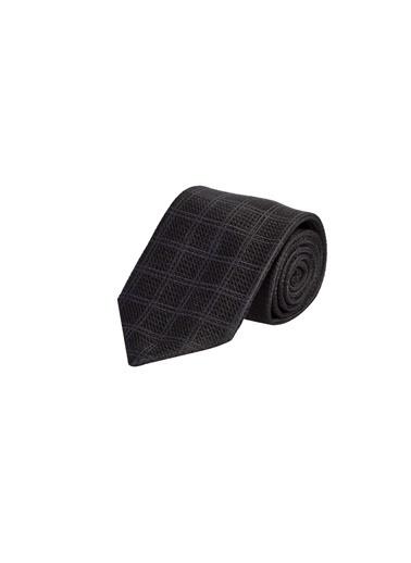 Kiğılı Kravat Siyah